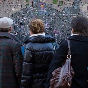 Turismo consapevole, ecco la mappa web per non sbagliare gesti