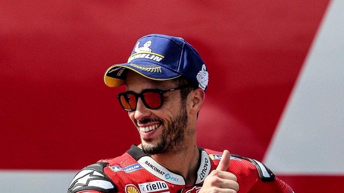 MotoGp, Austria; Dovizioso: ''Dura vincere con questo Marquez''. Lorenzo può tornare alla Ducati