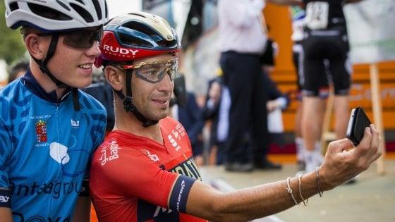 Ciclismo, ufficiale: Nibali alla Trek-Segafredo