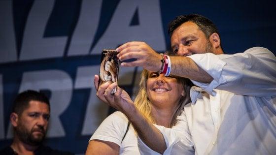 """Crisi governo, Stoccolma: """"La Lega ne uscirà più forte. L'Italia con i Paesi di Viségrad"""""""