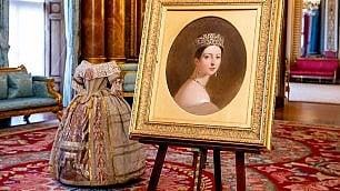 Elisabetta, tributo a Vittoria
