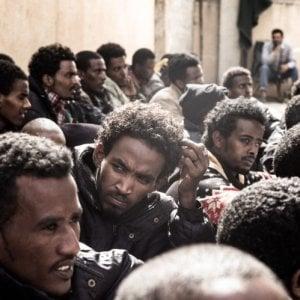 Eritrea, impatto sull'istruzione del sistema di coscrizione Aumento di abbandono scolastico ed esodo di studenti e insegnanti