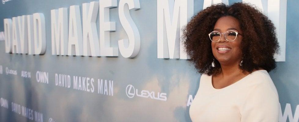 """Oprah Winfrey: """"Il razzismo è un male che si insegna. L'apertura verso gli altri è l'antidoto"""""""