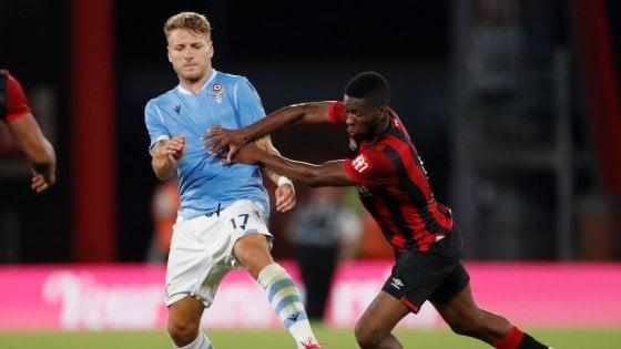La Lazio vince ancora, Immobile stende il Celta Vigo