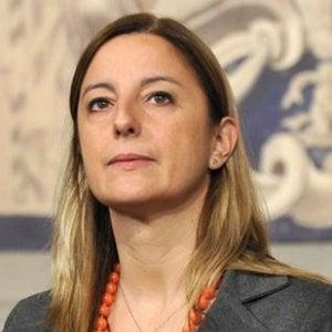 """Lombardi (5S): """"Pronti a un governo del presidente anche con il Pd"""""""
