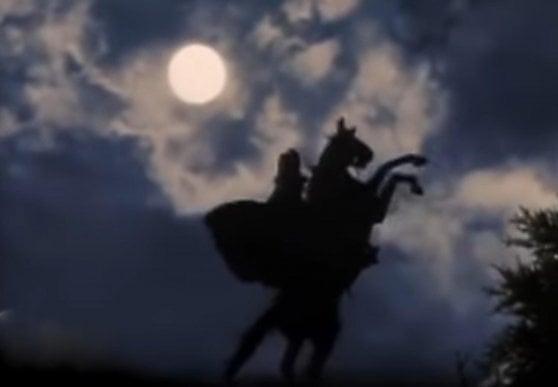 Zorro, cent'anni fa nasceva la leggenda del giustiziere mascherato