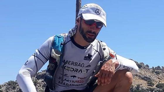 """""""Missione compiuta"""": sotto il sole di Rodi 'Merex' ha corso la maratona anti-plastica"""