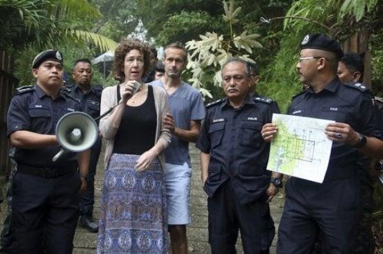 Malaysia, 15enne inglese scompare nella giungla. Era in vacanza con i genitori