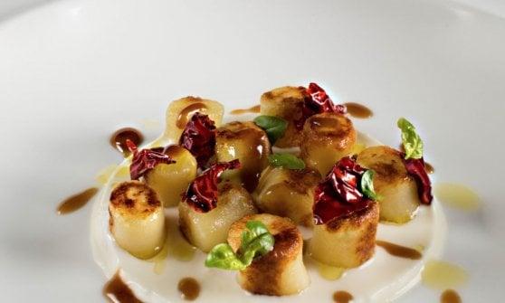 Quattro tavole gourmet per scoprire la Versilia
