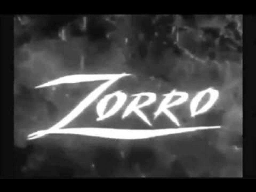 Zorro, cent'anni di avventure sullo schermo da Douglas Fairbanks a Banderas