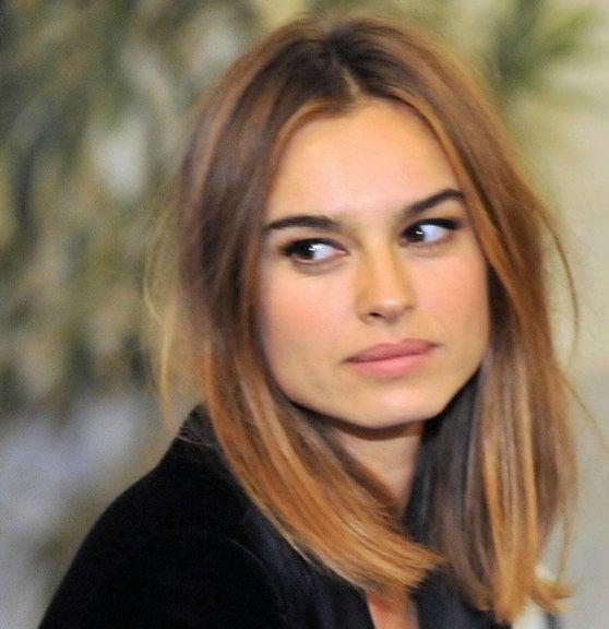 Kasia Smutniak, l'eterna ragazza compie 40 anni: bellissima, fiera e coraggiosa