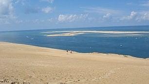 Le dune che non t'aspetti
