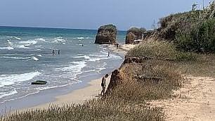 Spiagge: trova la tua -   foto