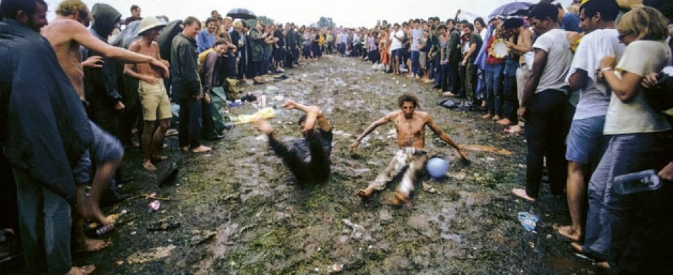 Woodstock, 1969-2019: i 50 anni dell'evento-simbolo del rock raccontati da chi lo inventò, Michael Lang