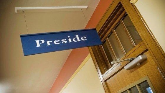 Scuola, caos nelle chiamate dei nuovi presidi