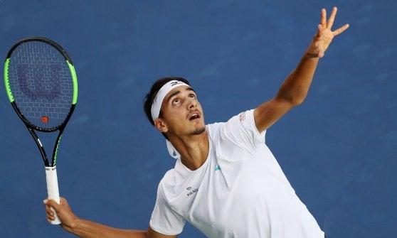 Tennis, Cincinnati: rientro amaro per Murray e Berrettini, Fognini dà forfait
