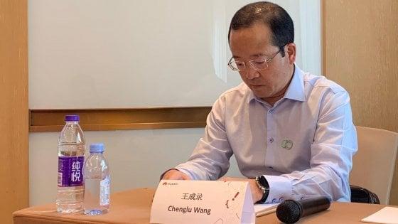 """Huawei: """"HarmonyOS è il piano B; Android sarà sempre la prima scelta"""""""