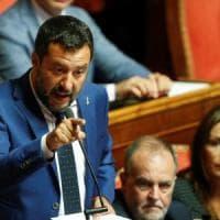 """Crisi di governo, Conte al Senato il 20 e alla Camera il 21. Salvini al M5s: """"Votiamo..."""
