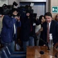 """""""l'Italia è di fatto in campagna elettorale"""". E l'Autorità avverte le tv: massimo..."""