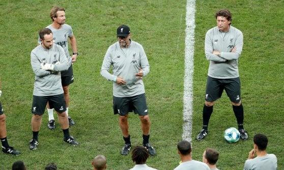 """Liverpool-Chelsea, Supercoppa con arbitro donna. Frappart: """"Non ho paura di sbagliare"""""""