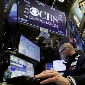 Cbs e Viacom si fondono: nasce colosso dei media da 28 miliardi