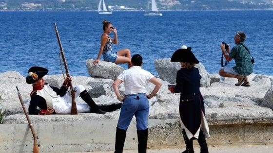 Ajaccio, festeggiamenti ed eventi per i 250 anni dalla nascita di Napoleone