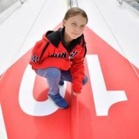 Inizia il viaggio di Greta Thunberg, in barca a vela per il clima