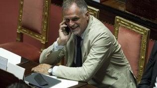"""Reddito di cittadinanza, Garavaglia: """"Il 70% non ne ha diritto"""". Castelli: """"Cretinata"""""""