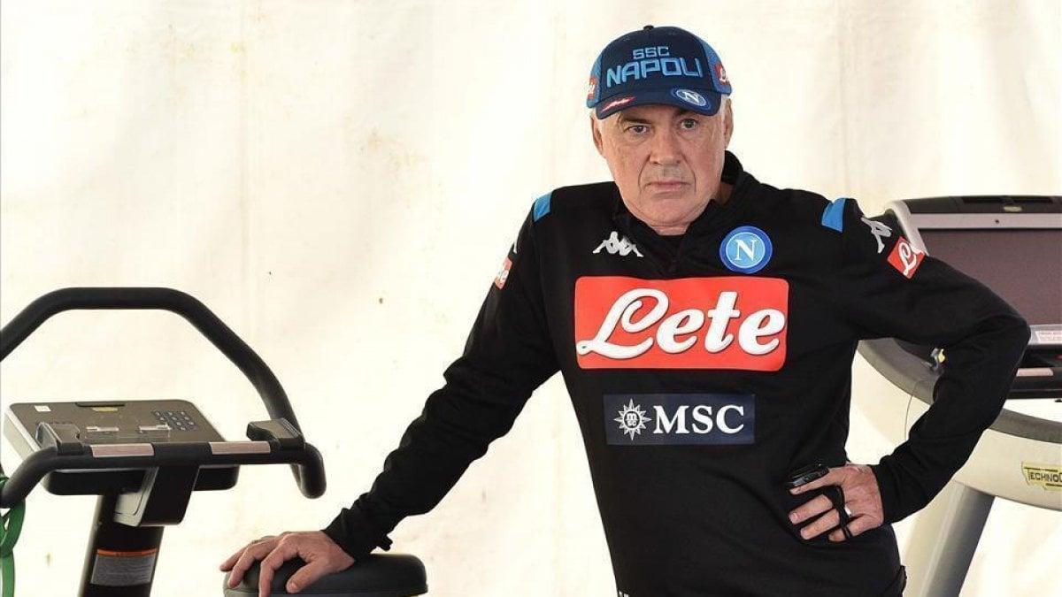 Napoli, Ferragosto di lavoro: Ancelotti ritrova Koulibaly