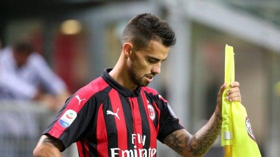 Milan, Giampaolo ha vinto: Suso verso l'adeguamento di contratto