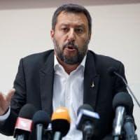 """Salvini a Conte: """"Se sono sleale, me lo dica in faccia"""". Ma lancia segnali ai 5S: """"Il mio..."""