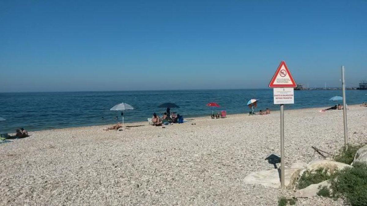 Morti i due ragazzini dispersi in mare in Abruzzo