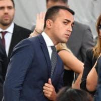 """Crisi di governo, Di Maio: """"Salvini è pentito, ma ormai la frittata è fatta. È attaccato..."""