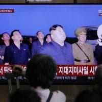 Corea del Nord, Kim lancia altri due missili e dice no ai colloqui con il Sud