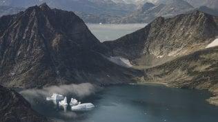 L'ultima idea di Trump: comprare la Groenlandia