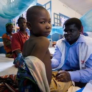 Nigeria nord-orientale, oltre alla guerra civile c'è ora  il rischio che si diffonda la malaria