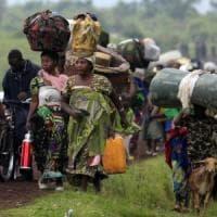 Repubblica Democratica del Congo, due mesi di paura e stenti nella provincia