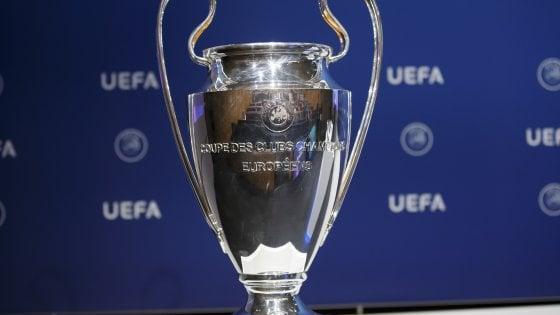 Respinto il ricorso della Rai, Champions in chiaro su Mediaset