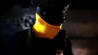 'Watchmen', la graphic novel di Moore e Gibbons è una serie tv