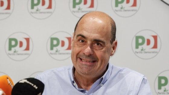 """Crisi, Zingaretti: """"Pd pronto al voto, diciamo no a un governo a tutti i costi"""". Il ruolo di Mattarella"""