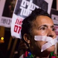 Israele, B'Tselem: la ONG che si batte per una cultura dei diritti umani