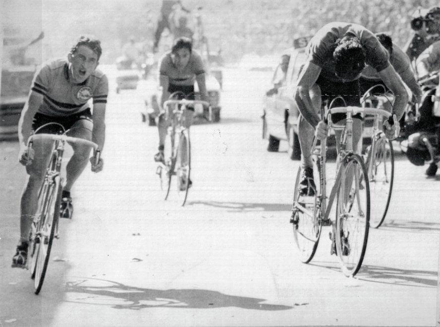 Addio Felice Gimondi, il campione che vinse tutto nonostante Merckx