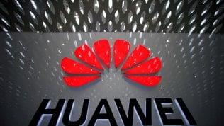 Huawei, gli Usa verso una proroga di 90 giorni dello stop al bando