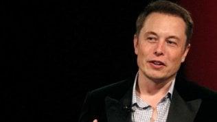 """Elon Musk: """"Bombe atomiche su Marte per renderlo abitabile"""""""