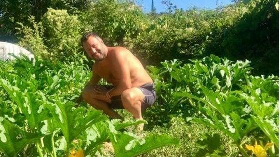 Salvini, l'ultimo corso sui social: ora il leader della Lega punta sulle immagini bucoliche