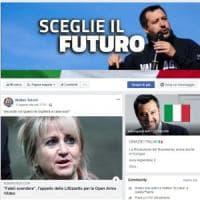 Insulti a Littizzetto e Murgia, sui migranti si rimette in moto la macchina dell'odio di...