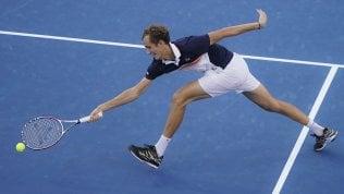 Cincinnati: Djokovic è stato eliminato in semifinale da Medvedev
