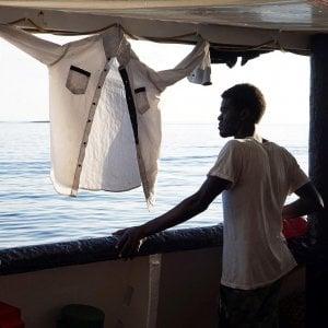 """Open arms rifiuta Algeciras. La Spagna offre porto Minorca, Salvini:""""Non decidono loro dove sbarcare"""""""