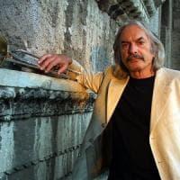 Gli 80 anni di Enrico Rava: