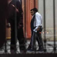 """Salvini: """"Ministri della Lega pronti a dimettersi. Conte? E' ancora mio premier, martedì..."""